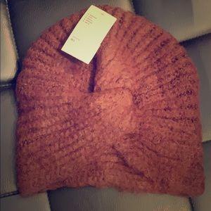 New Knit Turban